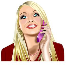 Telefoonnummer opzoeken