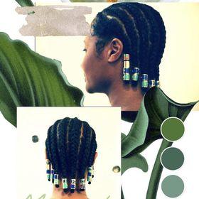 Amtu Hair Art & Tools