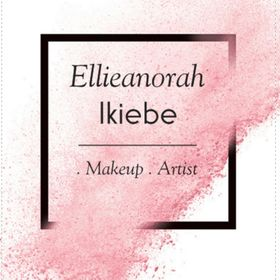 Ellieanorah Ikiebe