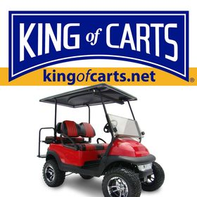 King of Carts Inc