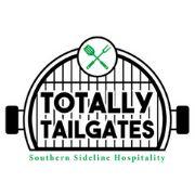 Totally Tailgates   Sideline Hospitality