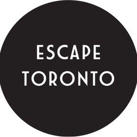 Escape Toronto