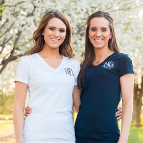 Southern Trademark | Monogram + Gift Giving + Wedding Gifts + Etsy + Baby Gifts + Online Shop