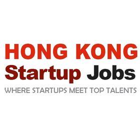 Hong Kong Startup Jobs