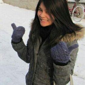 Lisa Kwong Hing