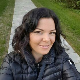 Katrine Aanensen