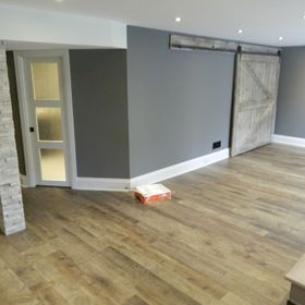 Rob's Quality Construction Basement Renovation Specialists