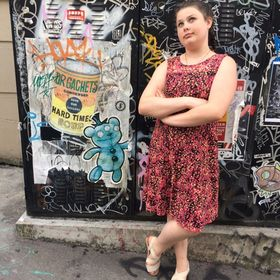Ella McRobbie-Wray