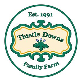 Thistle Downs Farm | Hobby Farming, Gardening, & Living the Country Life