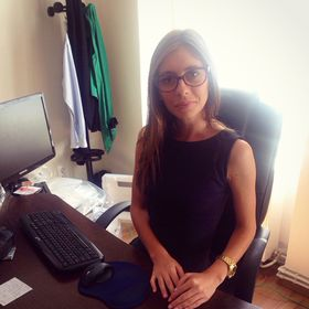 Cristina Stoia