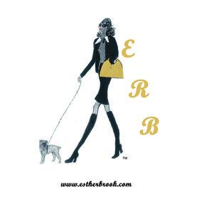 ERB Enterprise, Esther's Essentials Home at www.estherbrook.com