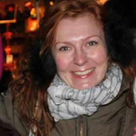 Olga Imriskova