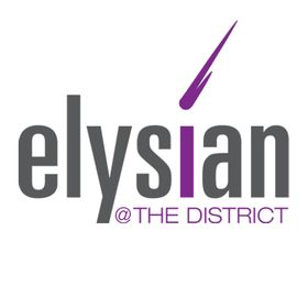 Elysian @ The District