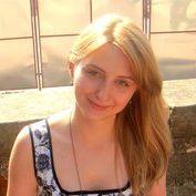 Irina Cajvaneanu