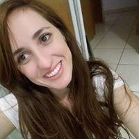 Aline Luiza Araújo