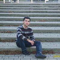 Tausif Khan