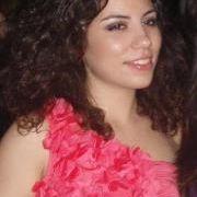 Marilena Siriou