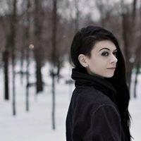 Alina Mikhaylova