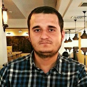 İbrahim Bayram