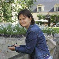 Olga Baturo