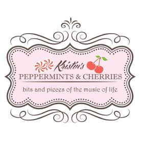 Kristin's Peppermints and Cherries