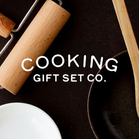 Cooking Gift Set Co.