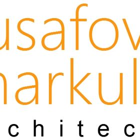 Rusafova Markulis Architects