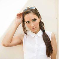 Nika Alexsandrovna