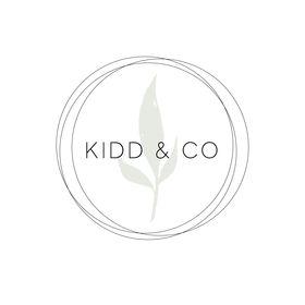 Kidd & Co ~ A Children's Concept Store