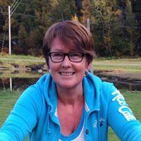 Anne Roksvåg