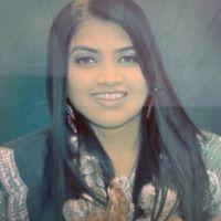 Geeta Shah