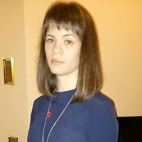 Maria Gogoglou