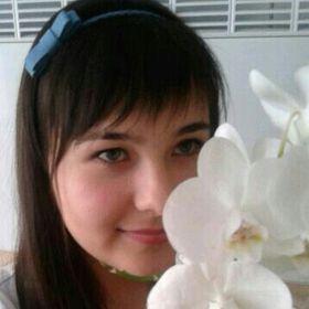 Ольга Шатилова