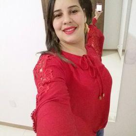 Greziele Lima