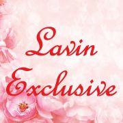 LAVIN EXCLUSIVE