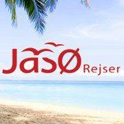 Jasø Rejser ApS