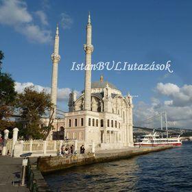 Istanbuli Utazások