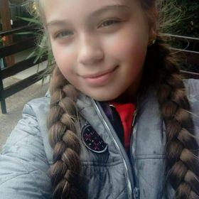 Malina Maria Anghel