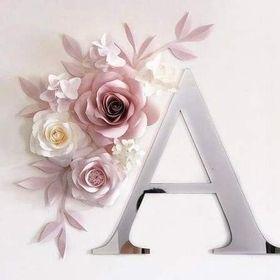 Adry virág és dekor