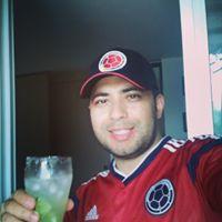Andres Orrego