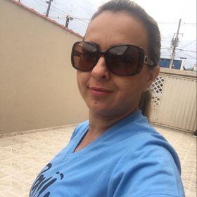 Erica Ferreira