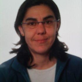 Pilar Martínez Rodríguez
