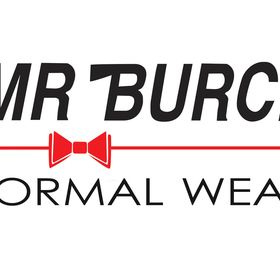 Mr Burch Formal Wear