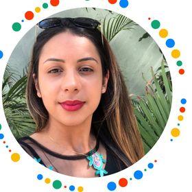 Joyce Pereira