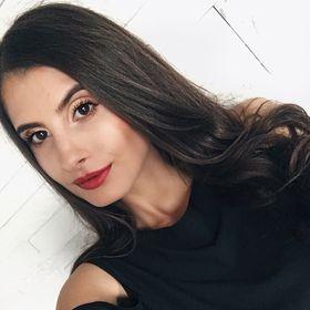 Alina Savastre