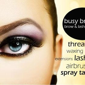 Busy Brows