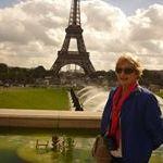 Betty Paris