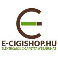 e-cigishop.hu elektromos cigaretta webáruház