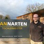 Jan Narten