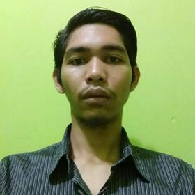 Fahmi Nugrohadi